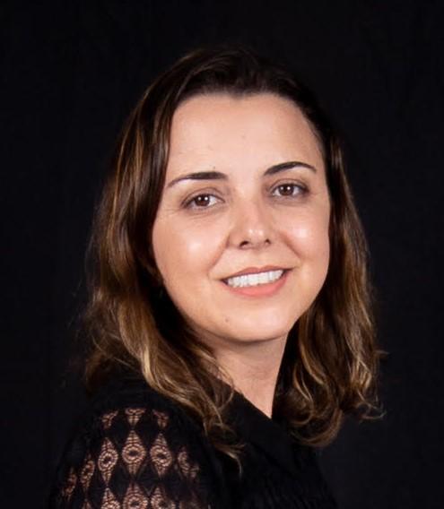 Dr. Christina Danielli Coelho de Morais Faria