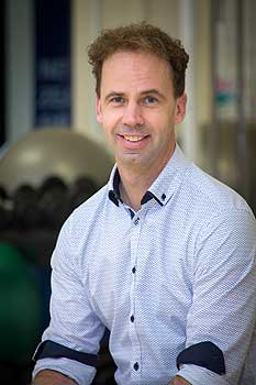 Prof. Darryl Cochrane