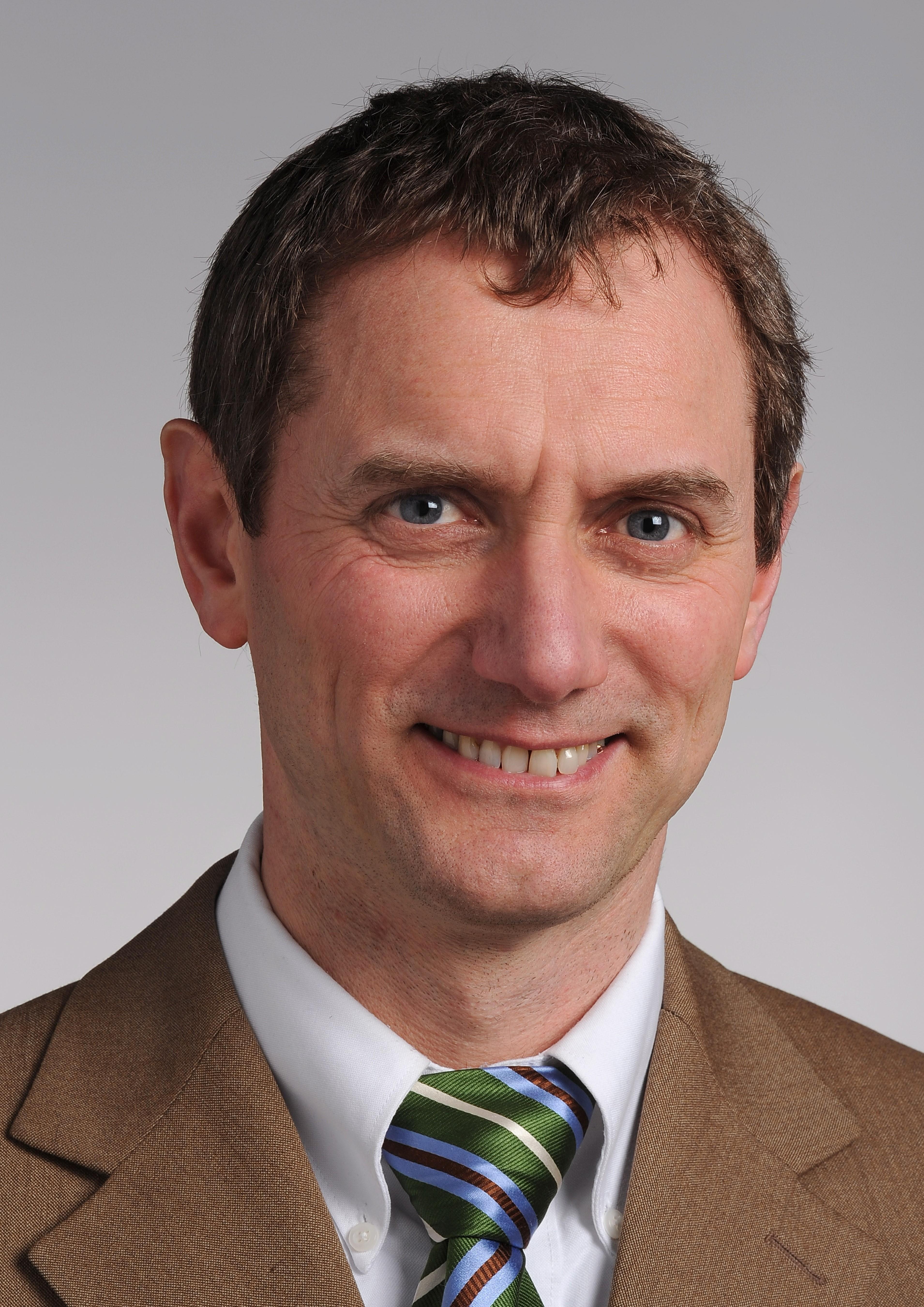 Prof. Joern Rittweger