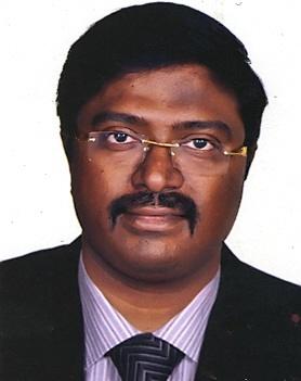 Dr. Jaya Shanker Tedla