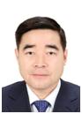 Prof. Pengyuan Zheng