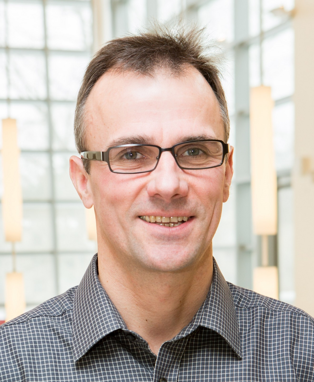 Prof. Stefan Judex