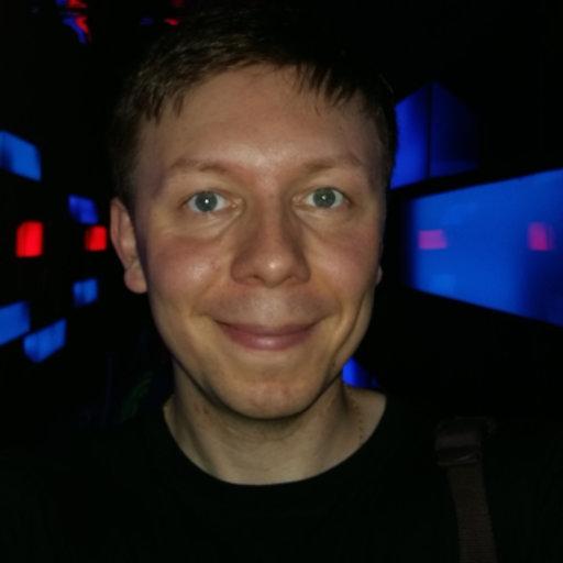 Dr. Alex Kuchumov