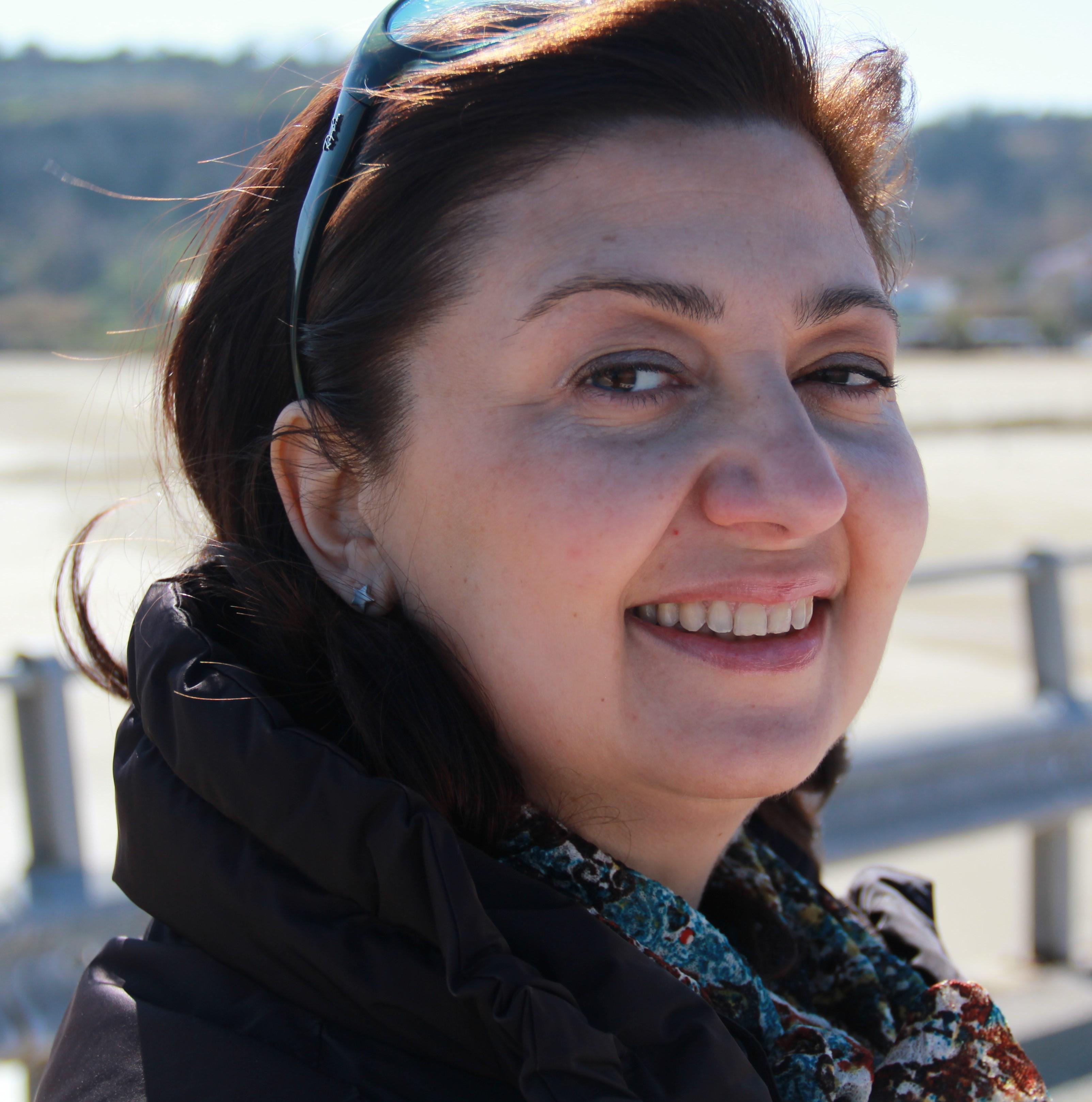 Dr. Teresa Paolucci