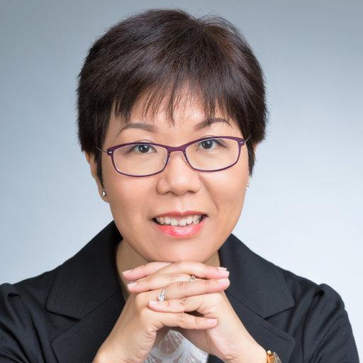 Dr. Justina Yat Wa Liu